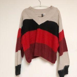 🌸New🌸H&M soft knit sweater